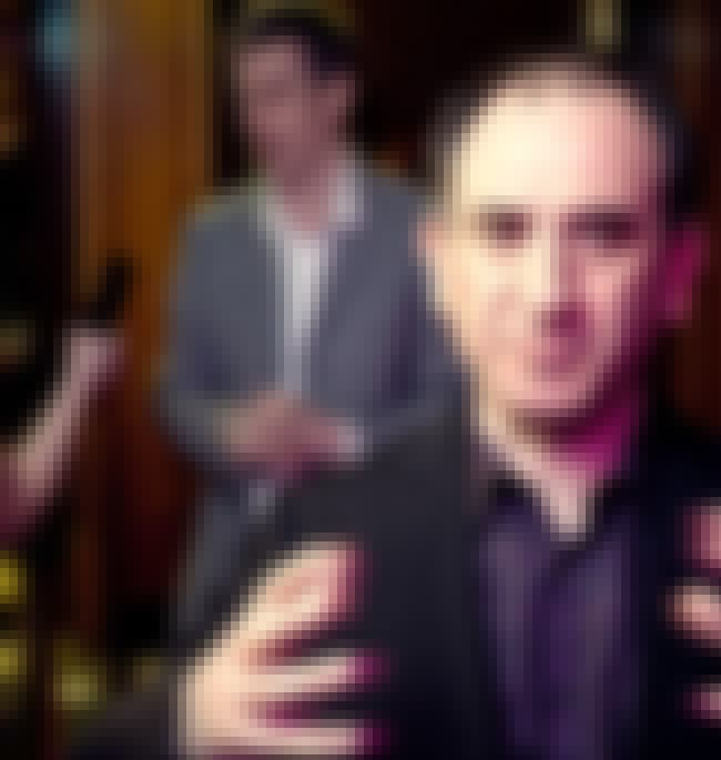 Armando Iannucci is listed (or ranked) 1 on the list Famous Comedians from Scotland