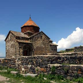 Armenia is listed (or ranked) 24 on the list The Best Countries to Travel Alone