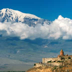 Armenia is listed (or ranked) 25 on the list The Best Asian Countries to Visit