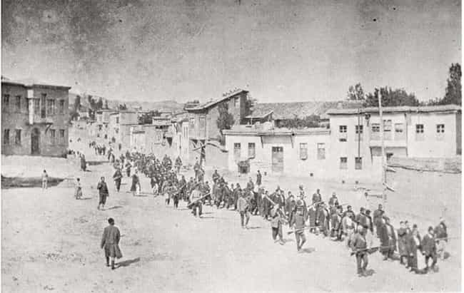 Armenian Genocide is listed (or ranked) 1 on the list 14 Tragic Lesser-Known Genocides That Deserve To Be Remembered