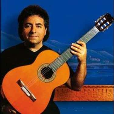 Armik is listed (or ranked) 1 on the list Famous Guitarists from Middle East
