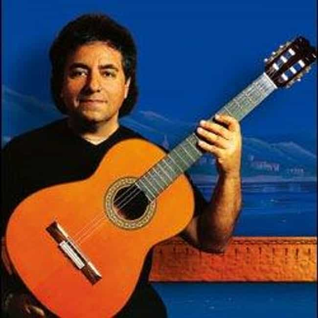 Armik is listed (or ranked) 1 on the list Famous Guitarists from Iran