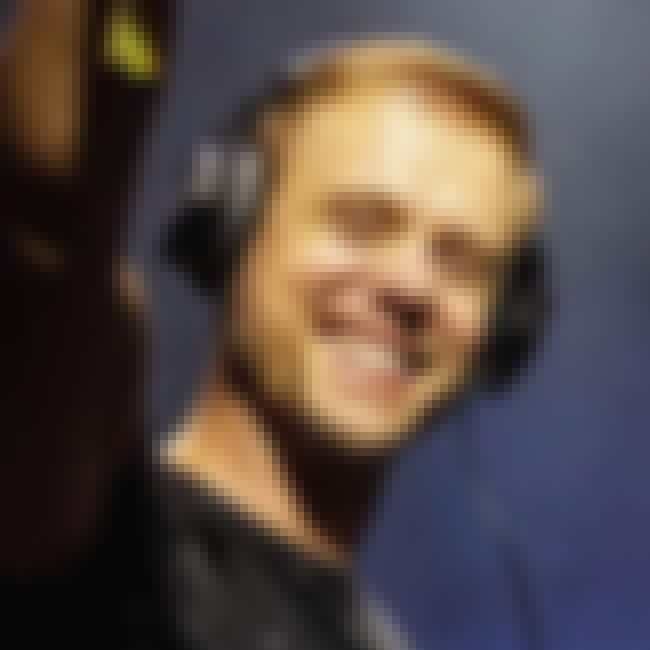 Armin van Buuren is listed (or ranked) 1 on the list The Top 10 Trance DJ's in the World