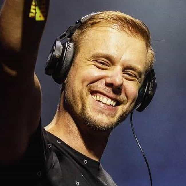 Armin van Buuren is listed (or ranked) 2 on the list Famous Disc Jockeys from the Netherlands