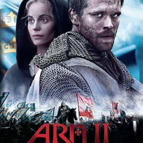 Arn –The Kingdom at the End of is listed (or ranked) 13 on the list The Best Knight Movies