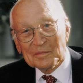 Arnold Orville Beckman is listed (or ranked) 6 on the list Famous California Institute Of Technology Alumni