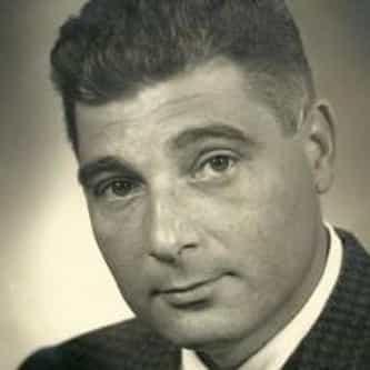 Arnold Reisman