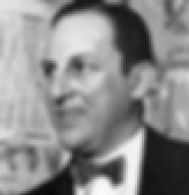 Arnold Rothstein is listed (or ranked) 8 on the list 10 People who Give Judaism a Bad Name