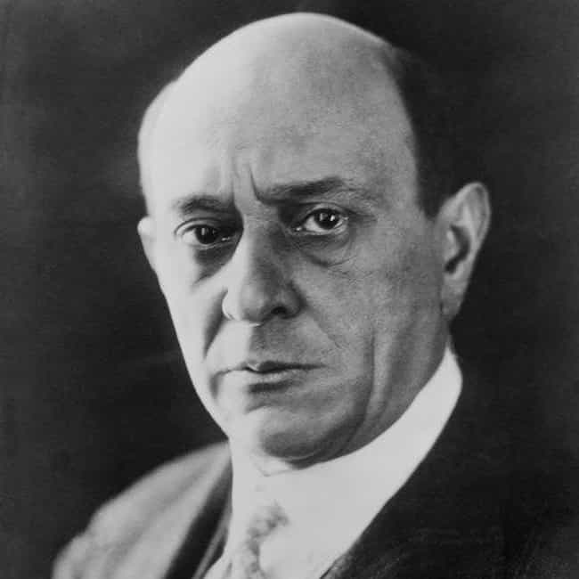Arnold Schoenberg is listed (or ranked) 1 on the list The Best Atonal Composers
