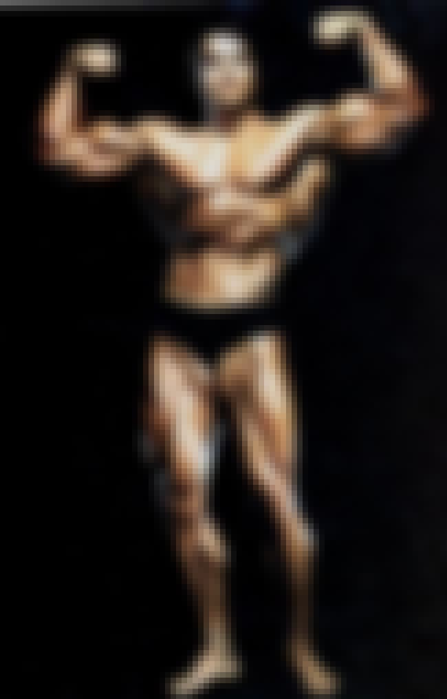 Arnold Schwarzenegger is listed (or ranked) 1 on the list The Best Bodybuilder All Time