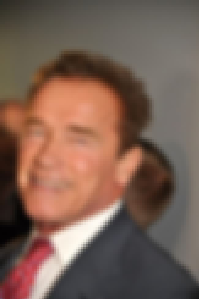 Arnold Schwarzenegger is listed (or ranked) 2 on the list Celebrities Whose Spouses Left Them