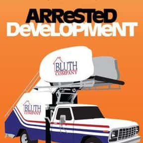 Arrested Development is listed (or ranked) 6 on the list The Funniest Shows Streaming on Netflix