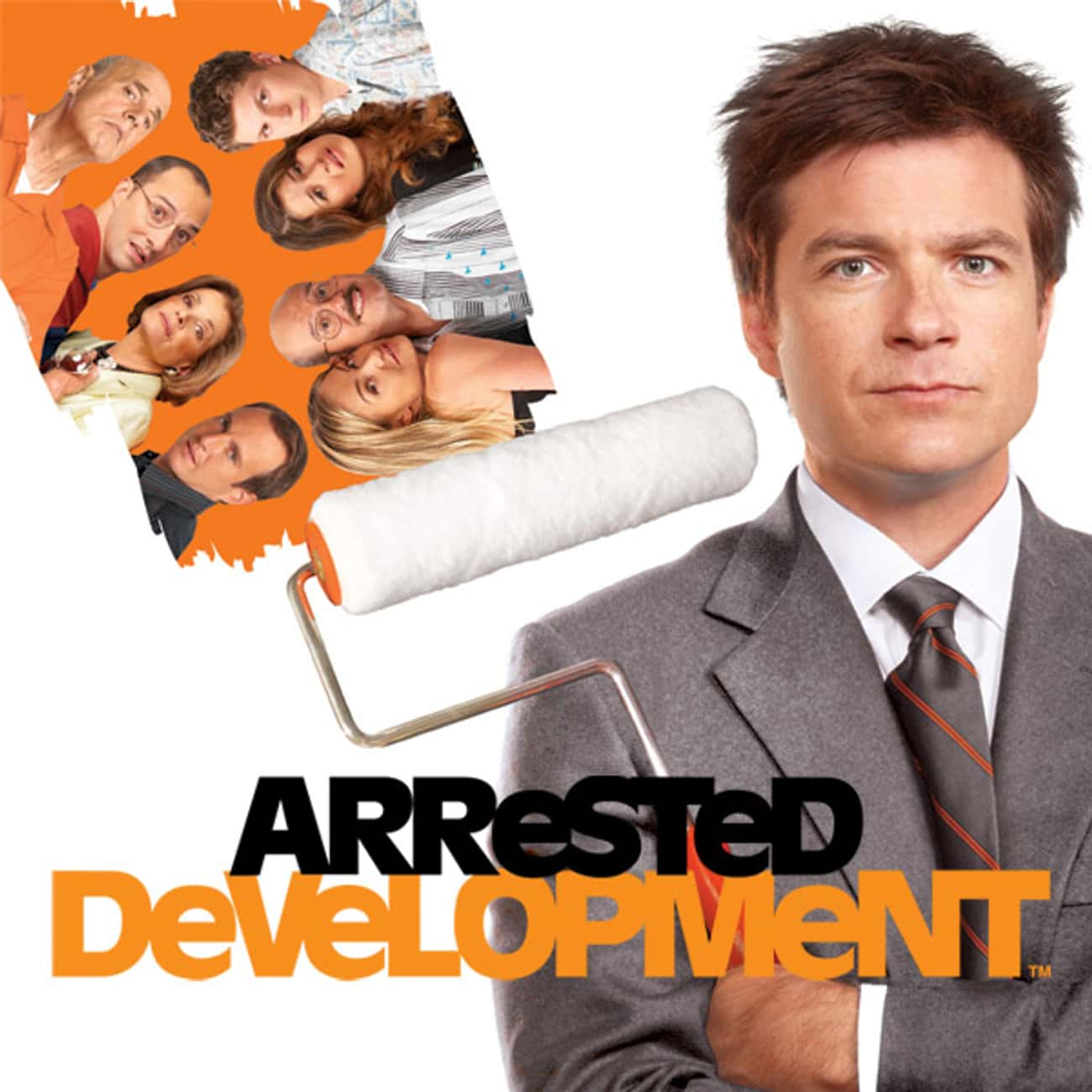 Arrested Development is listed (or ranked) 1 on the list What To Watch If You Love 'Community'