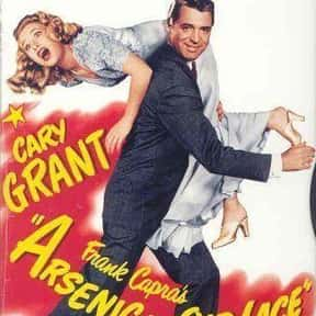 Arsenic And Old Lace is listed (or ranked) 2 on the list Great Movies About Old Ladies