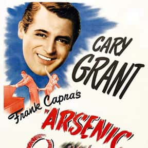 Arsenic and Old Lace is listed (or ranked) 7 on the list The Best Mystery Movies