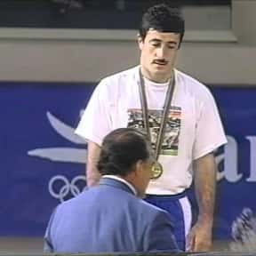 Arsen Fadzayev is listed (or ranked) 21 on the list 1988 Summer Olympics Gold Medal Winners