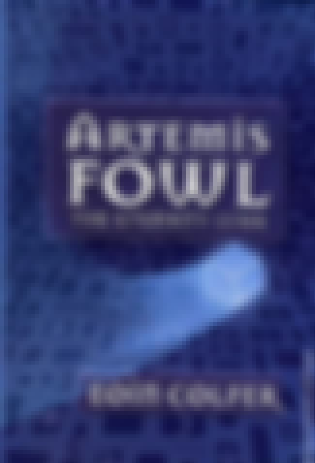Artemis Fowl: The Eternity Cod... is listed (or ranked) 4 on the list All the Artemis Fowl Books, Ranked Best to Worst