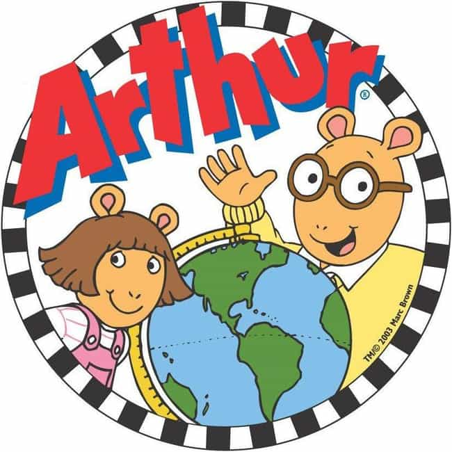 Arthur is listed (or ranked) 3 on the list TV Shows Produced By Micheline Charest