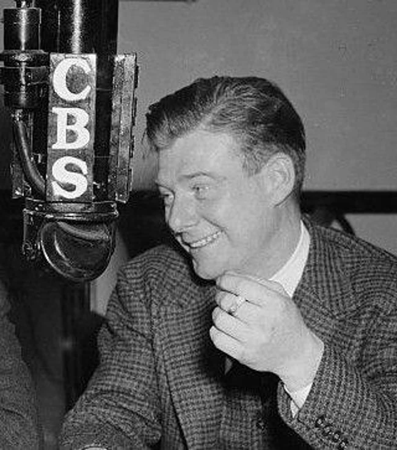 Arthur Godfrey's Talent Scouts is listed (or ranked) 3 on the list The Most Popular TV Shows Of The 1950s
