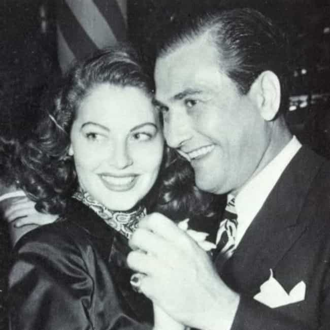 Artie Shaw is listed (or ranked) 6 on the list Celebrities Who Have Been Married 4 (or More!) Times