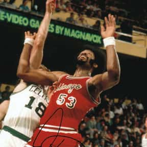 Artis Gilmore is listed (or ranked) 7 on the list The Greatest Chicago Bulls of All Time