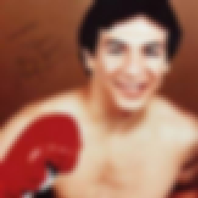 Arturo Frias is listed (or ranked) 3 on the list Famous Hispanic Boxers