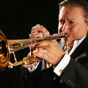 Arturo Sandoval is listed (or ranked) 2 on the list The Best Trumpeters in the World
