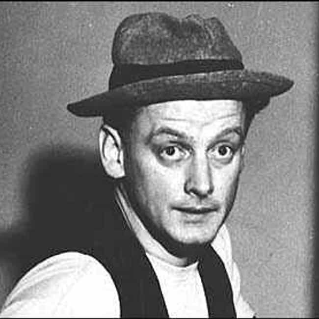 Art Carney is listed (or ranked) 1 on the list The Honeymooners Cast List