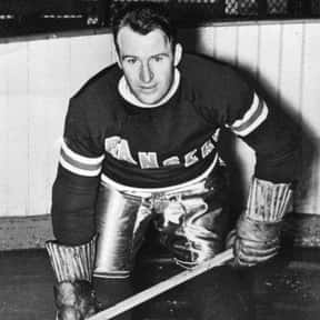 Art Coulter is listed (or ranked) 10 on the list The Most Undeserving Members of the Hockey Hall of Fame