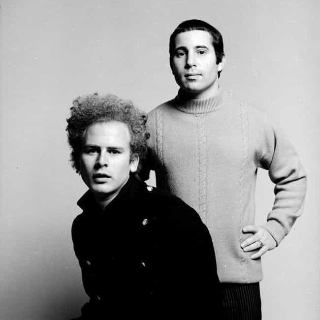 Art Garfunkel is listed (or ranked) 3 on the list Celebrities Who Broke Up with Their BFFs