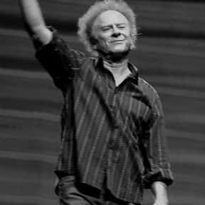 Art Garfunkel is listed (or ranked) 22 on the list The 40+ Greatest Tenor Singers in Music History