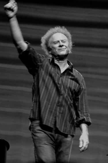 Art Garfunkel is listed (or ranked) 1 on the list Famous Forest Hills High School Alumni