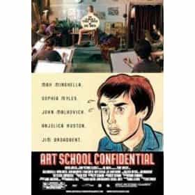 Art School Confidential