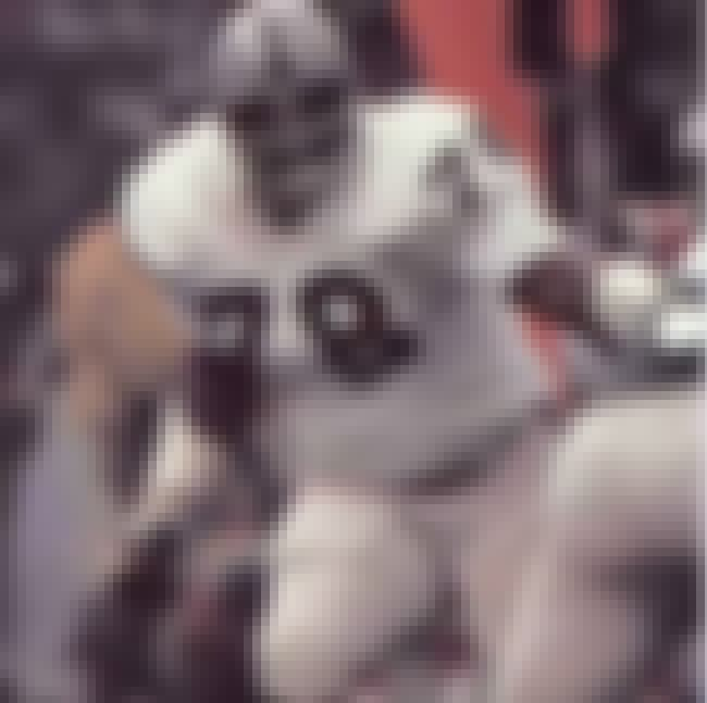 Art Shell is listed (or ranked) 5 on the list The Greatest Oakland Raiders of All Time