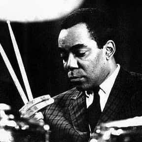 Art Taylor is listed (or ranked) 19 on the list Famous Jazz Drummers