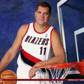 Arvydas Sabonis is listed (or ranked) 12 on the list The Best NBA Centers of the 1980s