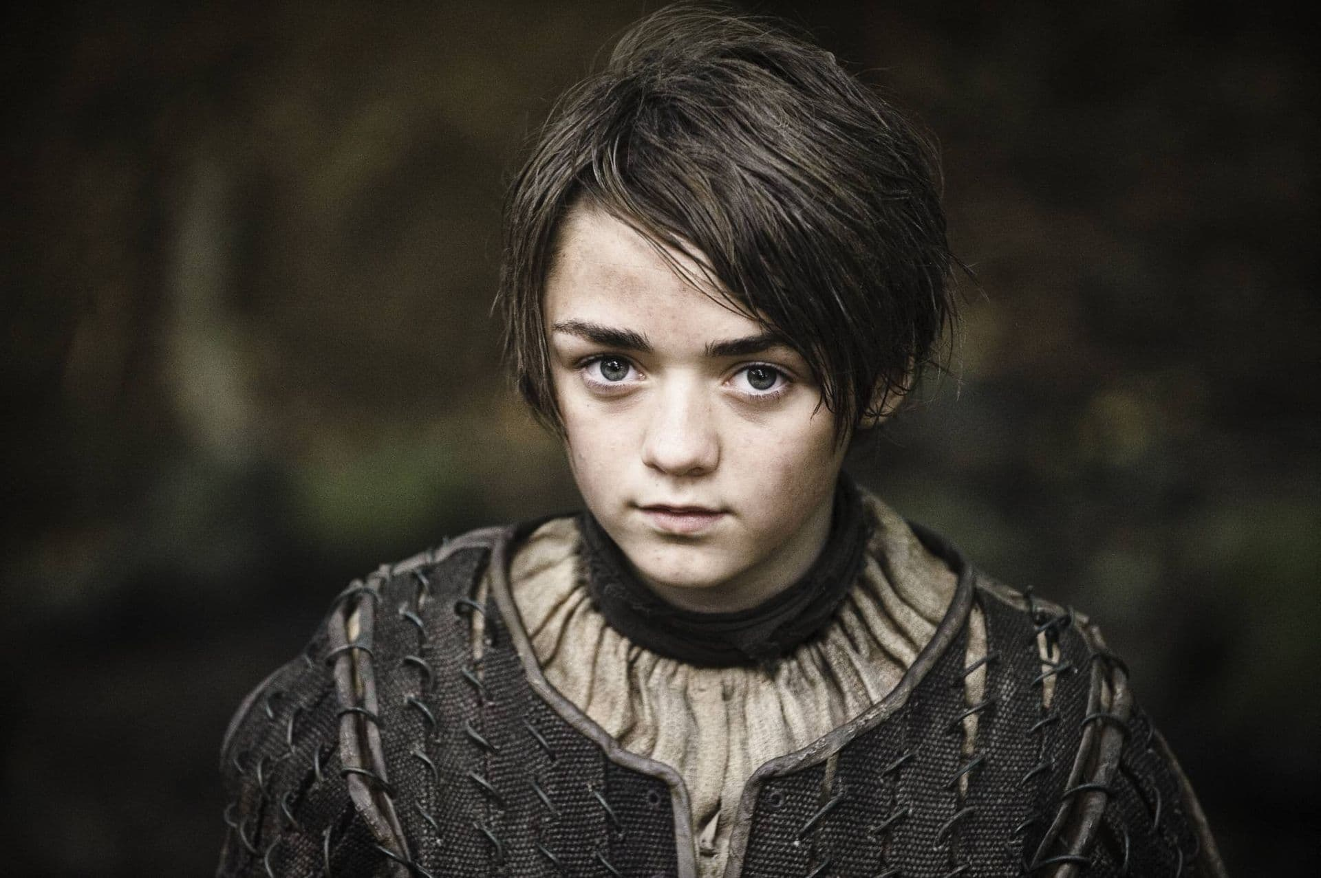 Random Best Female Characters on TV Right Now