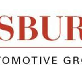 Asbury Automotive Group is listed (or ranked) 14 on the list Companies Headquartered in New York
