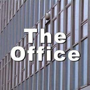 The Office is listed (or ranked) 18 on the list The Best Golden Globe Winning Comedy Series