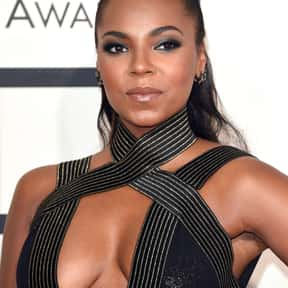 Ashanti is listed (or ranked) 17 on the list Famous Actors from China
