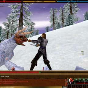 Asheron's Call is listed (or ranked) 1 on the list The Best Free to Play MMORPG Games of All Time