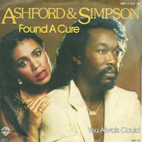 Ashford & Simpson is listed (or ranked) 14 on the list Motown Records Complete Artist Roster