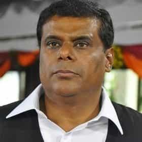 Ashish Vidyarthi