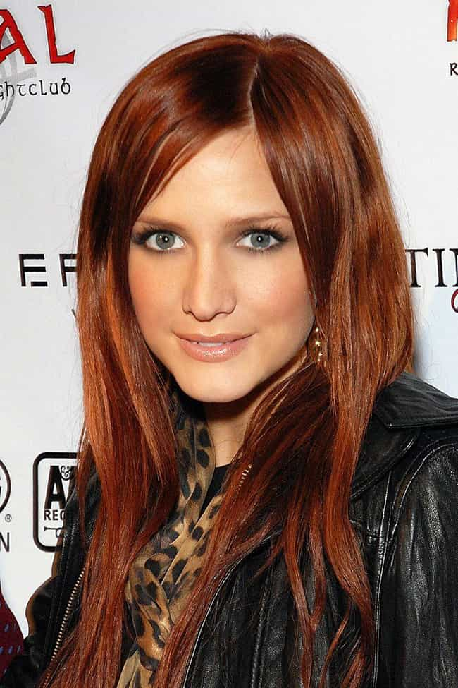Ashlee Simpson is listed (or ranked) 2 on the list The Greatest Lip-Syncing FAILs