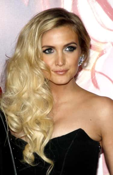Ashlee Simpson is listed (or ranked) 1 on the list Famous Friends of Jessica Simpson