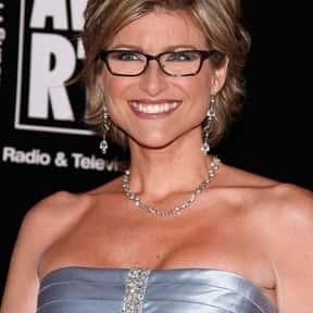 Ashleigh Banfield is listed (or ranked) 13 on the list List of Famous Journalists