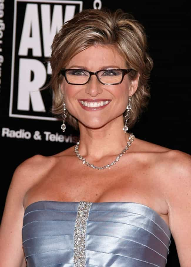 Ashleigh Banfield is listed (or ranked) 1 on the list Kevin Spacey Loves and Hookups