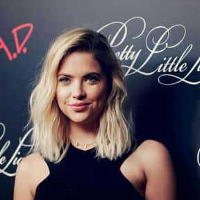 Ashley Benson is listed (or ranked) 21 on the list Famous Sagittarius Female Celebrities