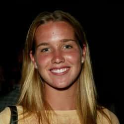 Ashley Harkleroad
