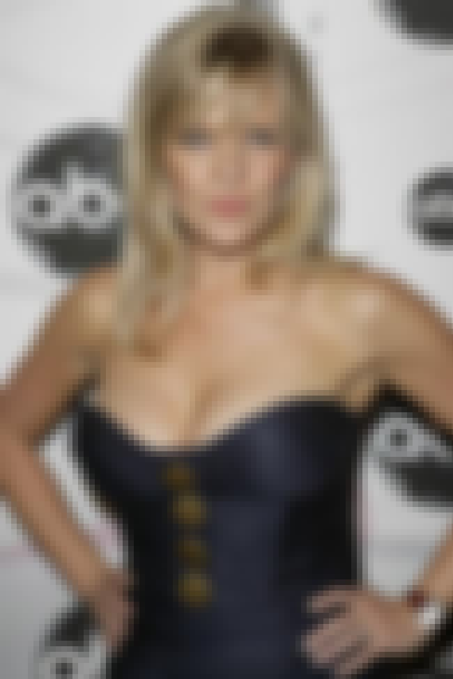 Ashley Jensen is listed (or ranked) 3 on the list Hottest Scottish Actresses